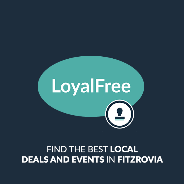 Fitzrovia Loyalty Scheme